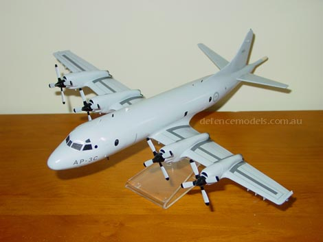 1:72 scale AP-3C ORION